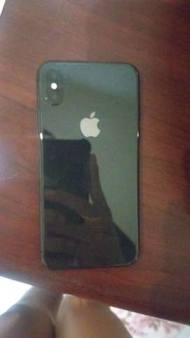 Selling my mint iPhone X