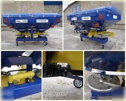 РМД-1000 (Ореховсельмаш) Разбрасыватель минеральных удобрений