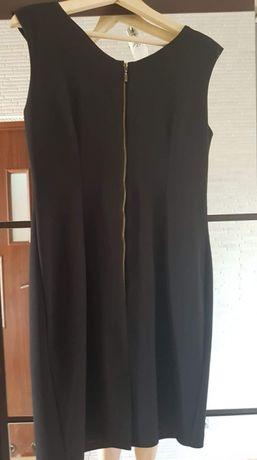 Sukienka mała czarna rozm 40/42 Jastrzębie-Zdrój - image 2