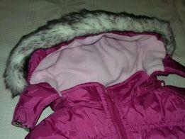 Зимняя курточка CHEROKEE на 18-24 месяца большемерит