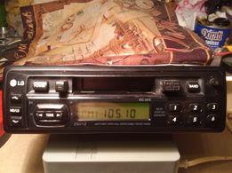 Автомагнитола LG TCC-2510