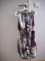 Sukienka Mohito, r.34 zara massimo reserved tommy pepe jeans