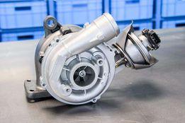 Turbosprężarka Seat Skoda Vw Regeneracja 1.9 Tdi Audi Ford