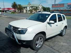 2014 Renault Duster dci in great condition