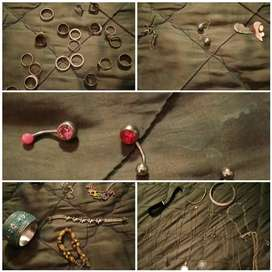 Jewellery for sale R150