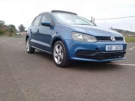 polo tsi 1.2 for sale