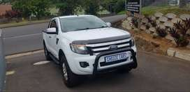 Ford Ranger 3.2 TDCi XLS 4x4 Super Cab AT