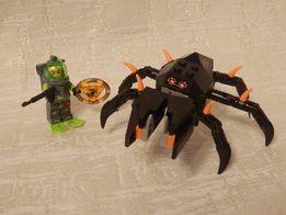 Lego 8056 Atlantis - Monstrualny Krab ( Monster Crab Clash )