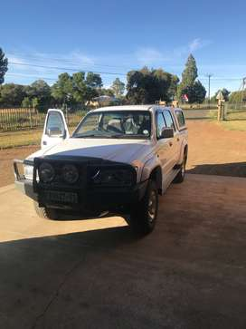Toyota Hilux KZTE 4x4 Double Cab for sale