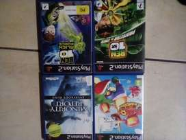 Xbox 360 , PS3 , PS2 games for sale