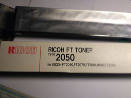 тонер Toner RICOH Type 2050