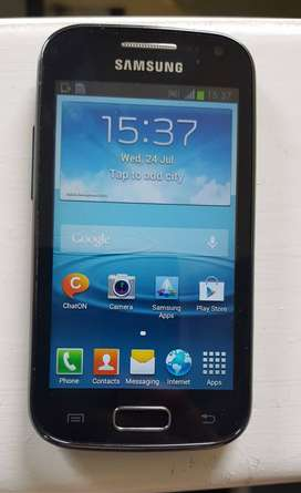 Samsung S3 mini good condition
