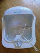 Массажная ванночка для ног SKARLETT