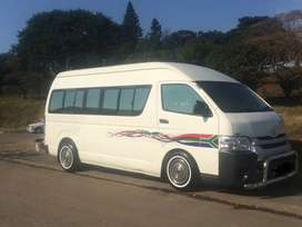 Quantum 2.5d sesfikile 16 seater for sale