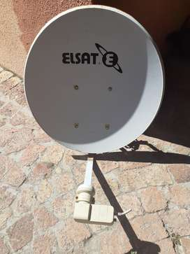 DSTV DISH INCL LNB FOR SALE