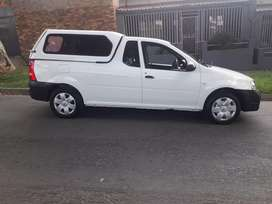Nissan  NP200, 118,000km, manual