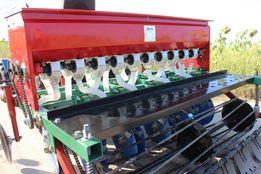 Сівалка сеялка зернова на трактор т25 т40 юмз дтз мтз синтай джинма