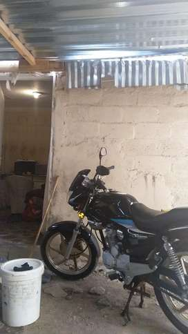Looking for deliveries using my own motorcycle