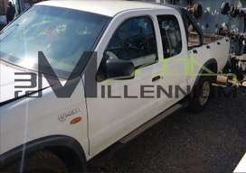 Ford Ranger 2.5 Stripping for parts only