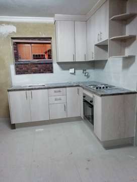 Cottage House for rent in Olifantsfontein - Clayville West