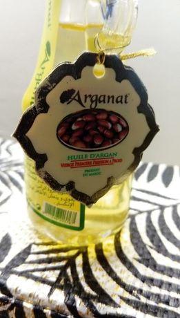 Olej arganowy nieprazony Sosnowiec - image 2