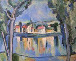 уроки изобразительного искусства и рисования