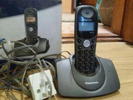 радио Телефон KX-Tg1107UA KX-TС1005RU