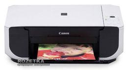 Принтер Canon PIXMA MP210 с СНПЧ