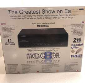 Mede8er MED500X HD Multimedia Player