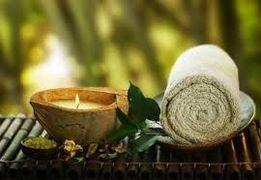 Антицелюлітний масаж на нивках