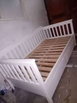 Real wood bed bases affordable and qualityb
