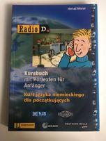 Kurs języka niemieckiego Radio + CD