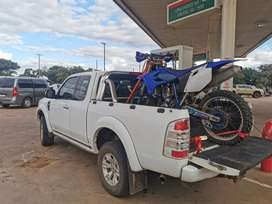 Yamaha yz 450 for sale or swap for 250