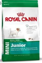 Royal Canin Junior Mini 17kg.