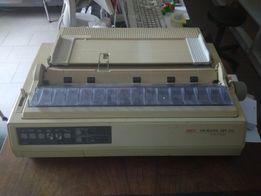 Drukarka iglowa OKI microline 321 Elite 9 pin printer