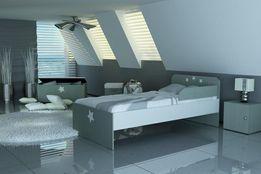 Łóżko dla dziecka,łóżko dziecięce,tapczan + materac, Producent,RABATY