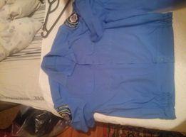 Милицеские рубашки