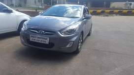 HYUNDAI ACCENT 1.6 WITH SERVICE BOOK 2017