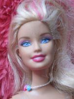 Lalka Barbie - Podwodna Przygoda