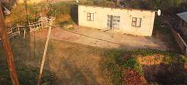 2 Room House for sale in Malukazi, Open yard 20 X 20