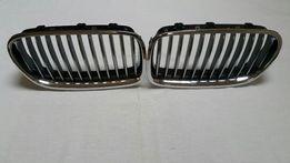 BMW F10 F11 grill nerki stan dealny