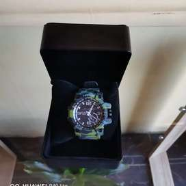 Camouflage Sports Watch For sale
