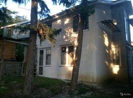Дом в Симеизе-обмен