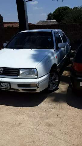 Jetta 3 not bad for R18000