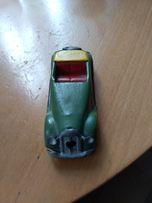 Samochodzik Lehmann kolekcjonerski