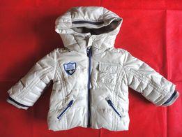 Куртка Chiccо оригинал до 6 мес