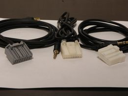 AUX аукс кабель для Toyota Honda MAZDA 2 3 5 6 RX MX 3.5мм