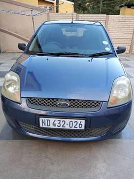 Ford Fiests 2006 1.4L