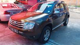Renault Duster 1.5 DCi Dynamic 4WD