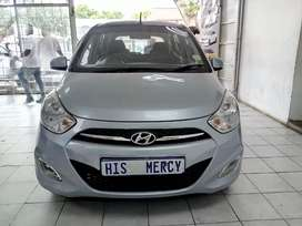 Hyundai i10, 1.2 Automatic 2013 Model